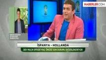 Ersin Düzen: Dünya Kupasını Biz Düzenlesek Alasını Yaparız