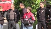 """Hautes-Alpes : """"Moto tour alpin"""" le rallye sécurité des motards"""