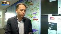 Grève des cheminots: les cellules de crises de la SNCF- 15/06