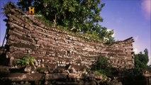 O Mistério das Ilhas Pohnpei - Nan Madol - Megalítica - Civilização Perdida