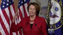 Nancy Pelosi Diversion, subterfuge Benghazi