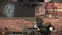 EGL SS : Vitality vs iGamerz.Titans : Round 2 - Map 2