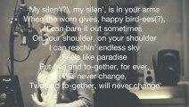 Zara Larsson - Uncover lyrics