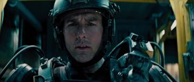 Edge of Tomorrow -  Judgement Day  Clip - Official Warner Bros. UK