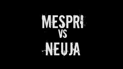Draft Sud-Est - Mes'pri vs Neuja