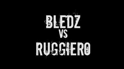 Draft Sud-Est - Bledz vs Ruggiero