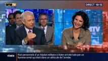 BFM Politique: L'interview de Claude Bartolone par Apolline de Malherbe - 15/06 4/6