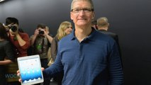 Apple CEO Tim Cook Described As Less Hands-On, More Interested In Broad Implications With IWatch