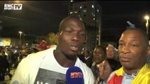 "Football / Florentin Pogba : ""Mon petit frère a le mental"" 15/06"