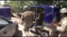 Raw: Taliban attack marks spring offensive