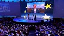 Anti-EU parties gain in Europe polls