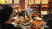 Panera joins all-natural food wars | USA NOW