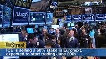 Euronext IPO launch May help appease European regulators