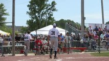 Field of Dreams celebrity game highlights