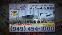 Foothill Auto Service – Auto Repair Lake Forest