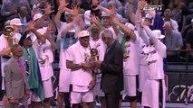 Kawhi Leonard  2014 NBA Finals MVP