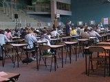 Sixième jour de grève à la SNCF: les élèves s'organisent pour le bac - 16/06