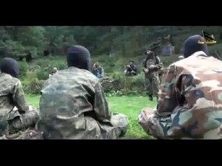 TTP Terrorists Training for Terrorists Activities in Pakistan