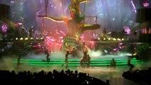 Britney Spears reconnait chanter en playback !