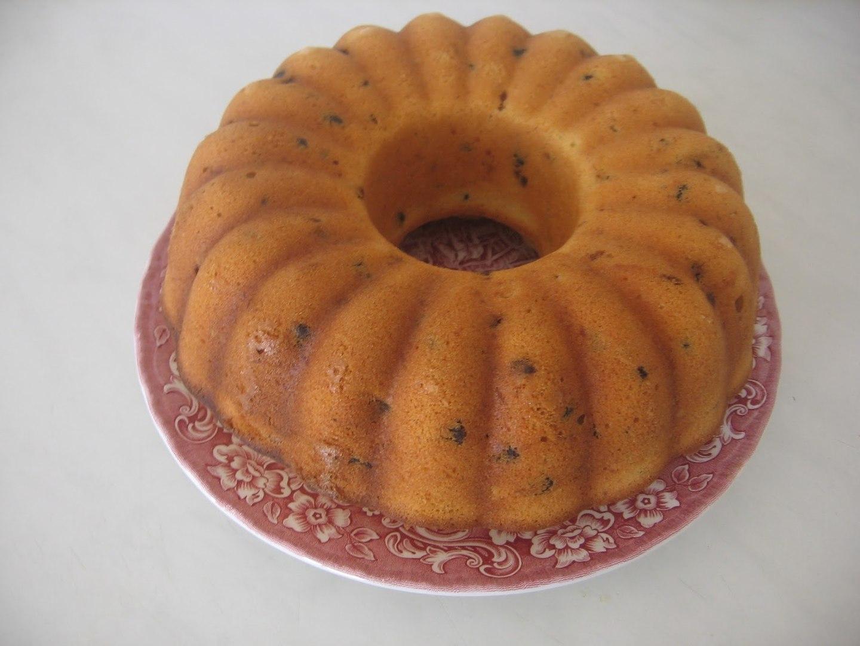 Gazozlu kek nasıl yapılır