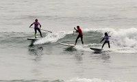 Goya Windsurfing Festival 2014 Santa Cruz - Windsurf