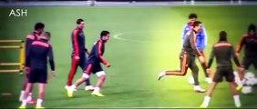 Cristiano Ronaldo Humiliating Teammates With Crazy Skills HD