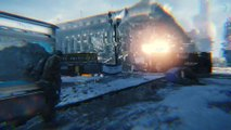 The Division Gameplay Demo [E3 2014]