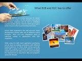 Travel Portal & Travel Website Development, B2B/B2C Travel Portal @Axissoftech.org