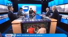 Politique Matin : Jean-Christophe Fromantin, député UDI des Hauts-de-Seine et David Assouline, sénateur PS de Paris