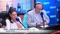Cyril Hanouna [PDLP] - Qui peut battre Jean-Luc Lemoine : Denise ?