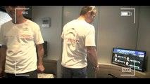 WTCC Lessons - Visitez le motorhome avec Sébastien Loeb !
