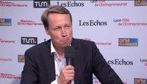 Denis PAYRE, Président de Nous Citoyens (Ex Business Objects et Kiala)