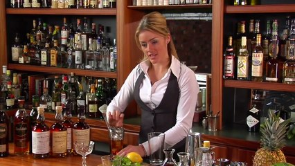 Rob Roy Cocktail and Balvenie Smash - The Proper Pour with Charlotte Voisey - Small Screen