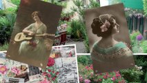 Carte blanche à Cécile Balladino du blog Eclectic Gipsyland : Au fil des couleurs - Mon univers au crochet (éditions Le Temps Apprivoisé)
