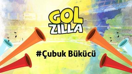 Golzilla - Çubuk Bükücü