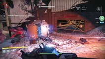 VGNetwork gioca a Destiny - Alpha Gameplay #2