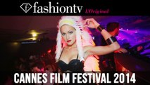 Party at VIP ROOM Cannes Film Festival 2014 ft Michel Adam, Jean Roch | FashionTV