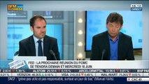 Influence des Banques centrales: Quelle stratégie adopter sur les marchés?: Éric Venet, dans Intégrale Bourse – 16/06