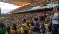 Torcida do Brasil vaia Dilma ~ Ei, Dilma, Vai tomar no Cu