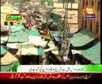 Sehvan - Preparations complete for 762 Urs of Lal Shahbaz Qalandar