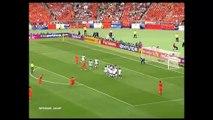 Les plus beaux coups francs de l'histoire de la Coupe du monde