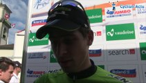 Peter Sagan remporte la 3e étape du Tour de Suisse 2014