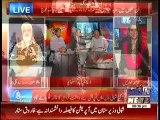 8pm with Fareeha (Shumali Waziristan Main Operation Ka Aghaz…) – 16th June 2014