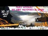 Finale Nationale des Raids Multisports de Nature 2014 : Suisse Normande Le Raid