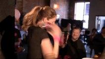 Speed Rack - Season 1 - Chicago - Quarter Finals - Round 1 - Susie Holt vs. Lisa Selman