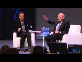IMG Speakers Spotlight: Jack Welch, Founder of the Jack Welch Management Institute