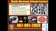 24 Hours Professional Roadside Assistance Towing Service In Orlando 407-901-2069