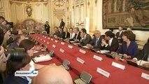 Matignon prépare les syndicats à la conférence sociale de juillet