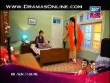 Rishtey Episode 37 On Ary Zindagi - Rishtey 16 June 2014 Part (2-2)
