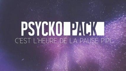 Psyckopack - sur MEGA QUIZZ [16/06]